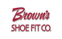 Brown's Shoe Fit
