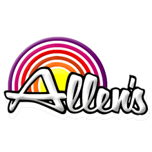 Allen's of Hastings, Inc.